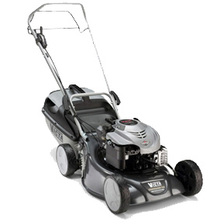 Lawn Mowers - click here
